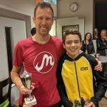 Clubkampioenen 2019: John van Spengen en Armel Hendriks